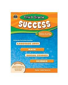 Third Grade Success