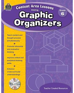 Content Area Lessons Using Graphic Organizers