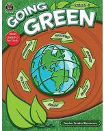 Going Green (Gr. 6-8)