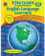Strategies to use with your English Language Learners (Gr 4-6)