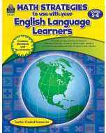 Math Strategies to use with your English Language Learners (Gr. 5-6)