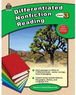Differentiated Nonfiction Reading (Gr. 3)