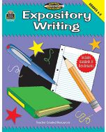 Expository Writing, Grades 6-8 (Meeting Writing Standards Series)