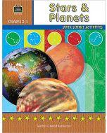 Stars & Planets (Gr. 2-5)