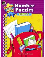 Number Puzzles (Gr. 5)