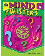 Mind Twisters (Gr. 4)