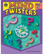 Mind Twisters (Gr. 5)