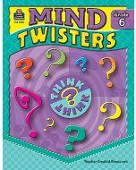 Mind Twisters (Gr. 6)