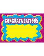 Congratulations 2 Awards