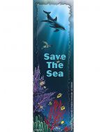 Save the Sea Bookmarks from Wyland