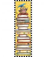 Stack of Books Bookmarks from Mary Engelbreit