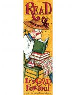 Read Bookmarks from Mary Engelbreit