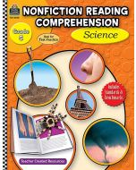 Nonfiction Reading Comprehension: Science (Gr. 5)