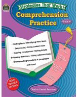 Strategies that Work: Comprehension Practice (Gr. 4)
