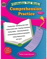 Strategies that Work: Comprehension Practice (Gr. 6)
