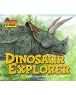 Listen-Read-Think Science: Dinosaur Explorer
