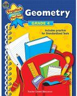 Geometry Grade 4