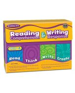 Reading Comprehension & Writing Response (Gr. 4-5)