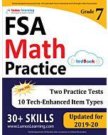 FSA Practice tedBook® - Grade 7 Math, Teacher Copy
