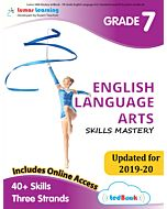 Skills Mastery tedBook ® - Grade 7 ELA, Teacher Copy
