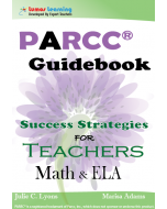 PARCC Guidebook: Success Strategies for Teachers: Professional Development