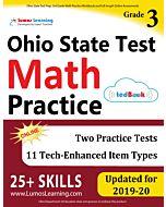 OST Practice tedBook® - Grade 3 Math, Teacher Copy