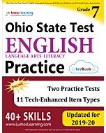 OST Practice tedBook® - Grade 7 ELA, Teacher Copy