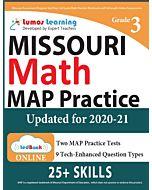 MOMAP Practice tedBook® - Grade 3 Math, Teacher Copy