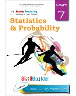 Lumos Statistics and Probability Skill Builder, Grade 7 - Mean, Median and Mode, Probability Models - Teacher Copy