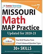MOMAP Practice tedBook® - Grade 7 Math, Teacher Copy
