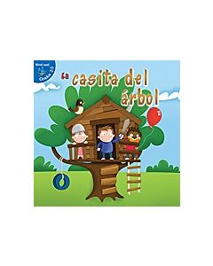La casita del arbol (The Tree Fort)