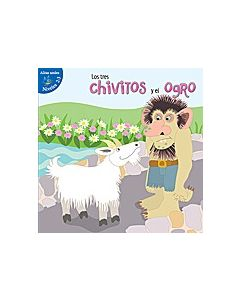 Los tres chivitos y el orgo (The Three Billy Goats & Gruff)