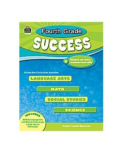 Fourth Grade Success