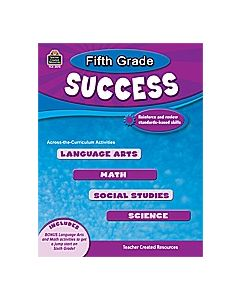 Fifth Grade Success