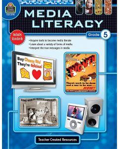 Media Literacy (Gr. 5)