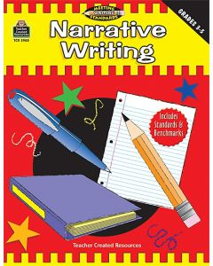 Narrative Writing, Grades 3-5 (Meeting Writing Standards Series)