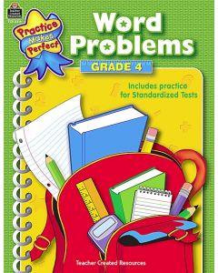 Word Problems (Gr. 4)