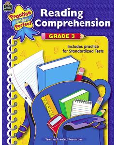 Reading Comprehension Grade 3