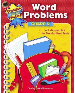 Word Problems (Gr. 5)