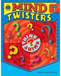 Mind Twisters (Gr. 3)