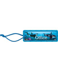 Office Pass from Wyland