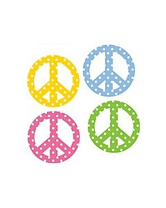 Peace Signs Accents
