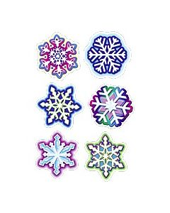 Snowflake Accents