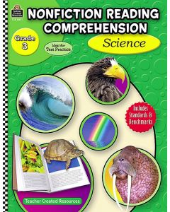 Nonfiction Reading Comprehension: Science