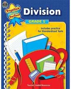 Division (Gr. 5)