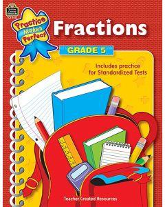 Fractions (Gr. 5)