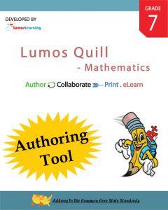 Lumos Quill - Grade 7 Mathematics