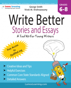 Write Better Stories and Essays: Grades 6 Through 8, Teacher Copy